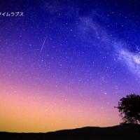 星空タイムラプス960-5